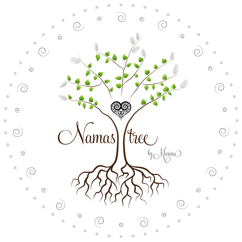 Namastree Logo